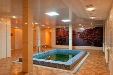 ВЛАДА, отельно-развлекательный комплекс - Общий зал