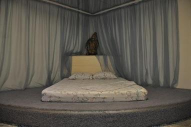 ВЛАДА, отельно-развлекательный комплекс - Люкс-номер с сауной 'Греческий'