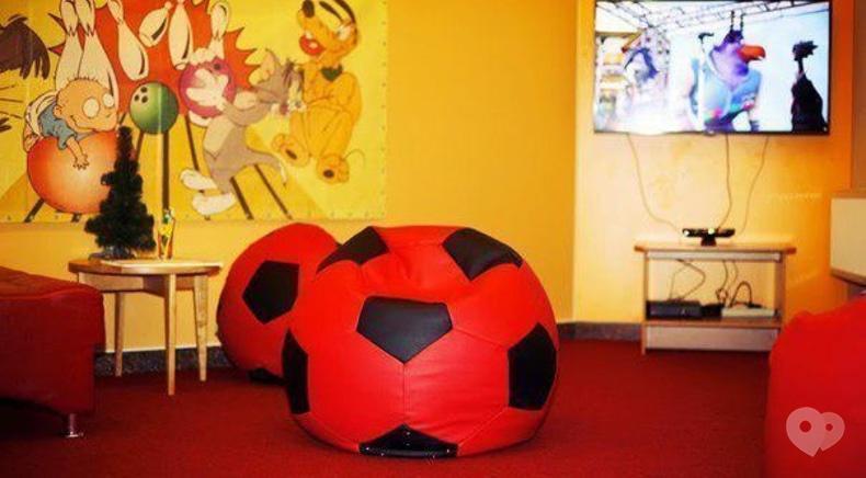 Фото 1 - Cosmos-bowling, клуб на Лесной и Мытнице - Детская комната