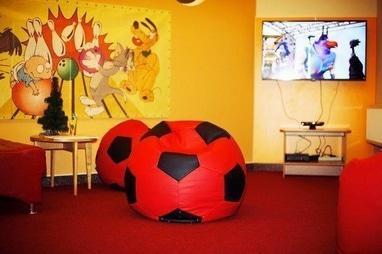 Cosmos-bowling, клуб на Лесной и Мытнице - Детская комната