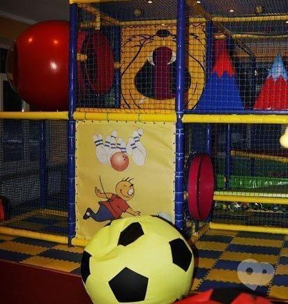 Фото 2 - Cosmos-bowling, клуб на Лесной и Мытнице - Детская комната