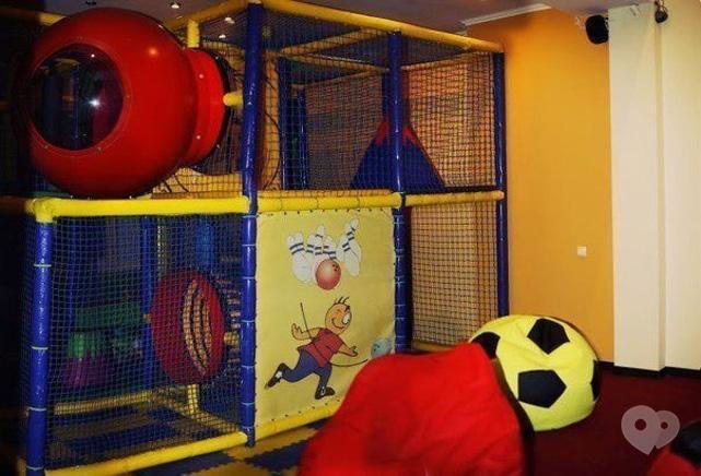 Фото 5 - Cosmos-bowling, клуб на Лесной и Мытнице - Детская комната