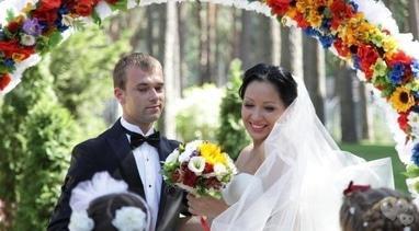 Україна, готель - 'Весілля'