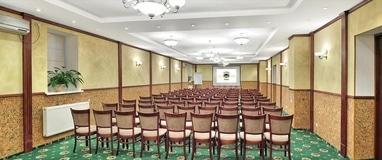 Украина, гостиница - Конференц-зал №1