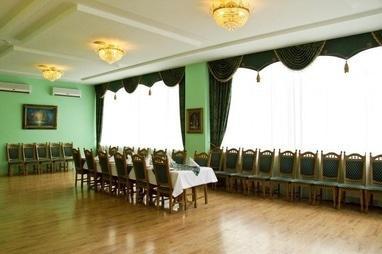 Чайка, ресторанний комплекс - Бенкетний зал