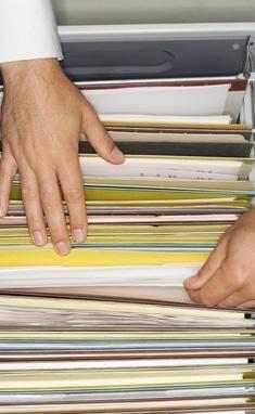 ОКМА сервис, Центр продажи и обслуживания оргтехники - Управление документооборотом