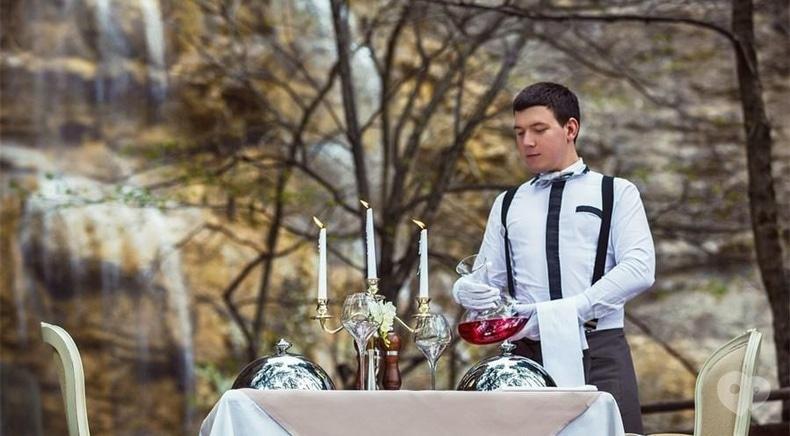 Итальянский дворик, ресторан - Кейтеринг (выездное обслуживание)