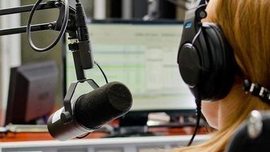 ФотоКопі Центр, салон-магазин - Послуги на радіо