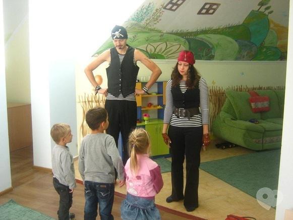 Софийка, детский учебный центр - Пребывание ребенка с 8:00 до 18:00