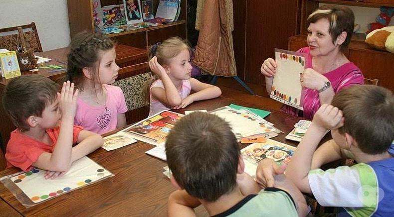 Центр детского и юношеского творчества, внешкольное учебное заведение - Кружок 'Happy English'