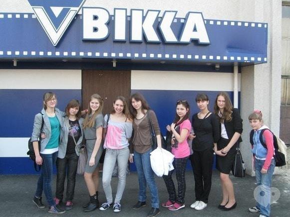 Центр детского и юношеского творчества, внешкольное учебное заведение - Кружок 'Юные корреспонденты'