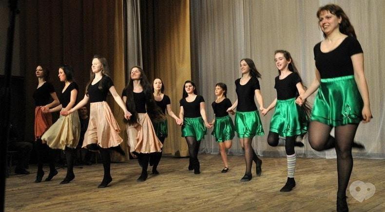 Центр детского и юношеского творчества, внешкольное учебное заведение - Кружок ирландского танца 'Nightingale'