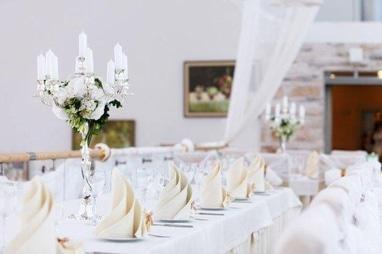 Тарас Бульба, корчма - Проведення весільних банкетів