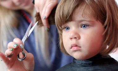 Art-стиль, курсы красоты - Детская стрижка