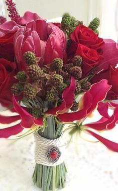 Фрагранс, салон флористики - Доставка цветов по городу