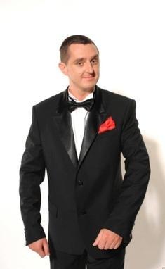 Рудий Кінь, Event-агентство - VIP-ведущие