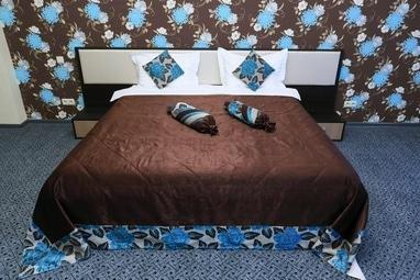 Арагви, гостинично-ресторанный комплекс - Люкс № 8, 1 человек-2 человека