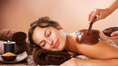 Райский, салон СПА - 'Deluxe Chocolate' – Шоколад сегодня в моде