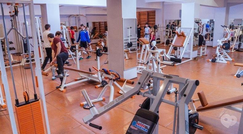 Три-Четыре, фитнес-клуб - Тренажерный зал безлимит