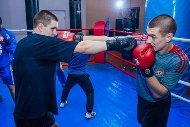 Три-Четыре, фитнес-клуб - Бокс (12 занятий)