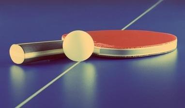 Щедра Долина, база отдыха - Настольный теннис