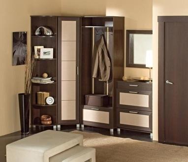 Карпаты, магазин-салон мебели - Производство корпусной мебели по индивидуальным заказам