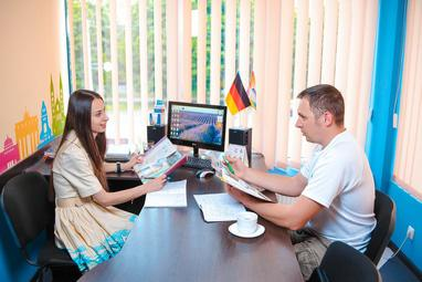 Афина, учебный центр иностранных языков - Индивидуальные занятия по иностранным языкам