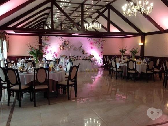 Фото 1 - Эдем, Ресторан - Проведение свадеб