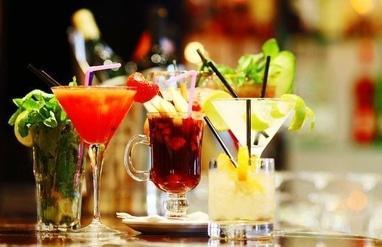 Studio Bar, бармен-шоу - Выездной коктейль бар