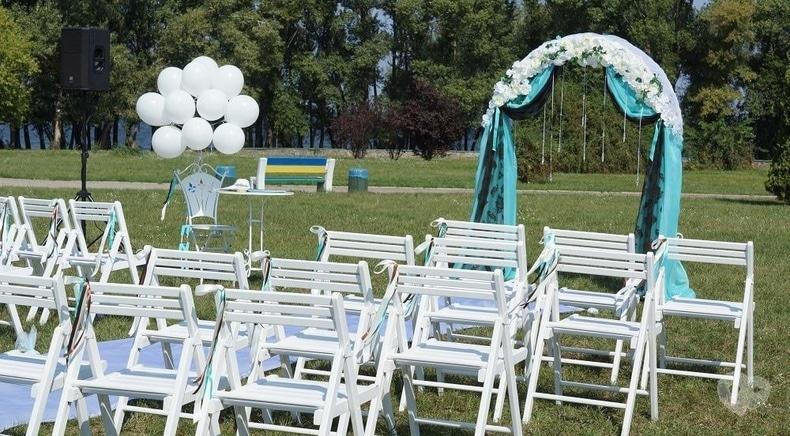Фото 1 - Творческая мастерская Яся - Организация свадеб