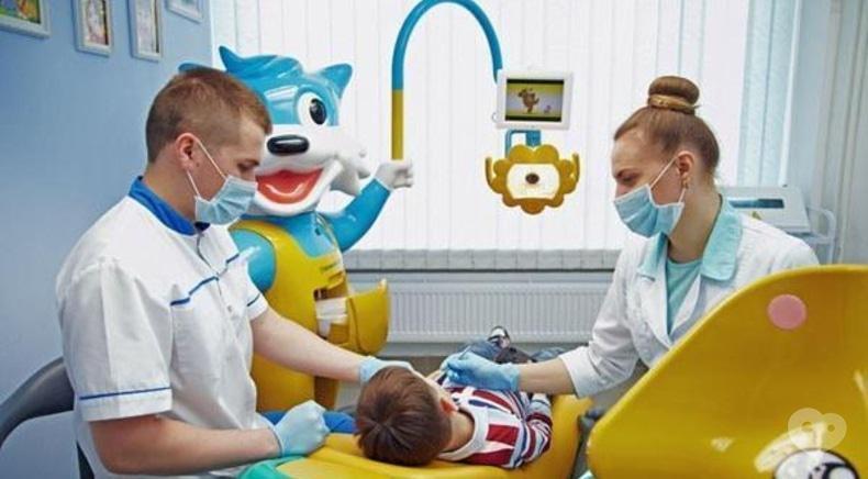 Джулия, стоматология - Детский психолог
