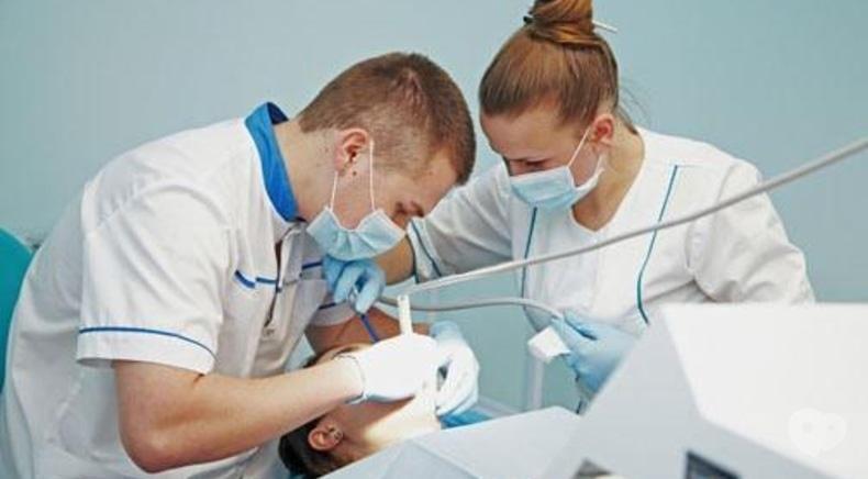 Джулия, стоматология - Гигиена рта