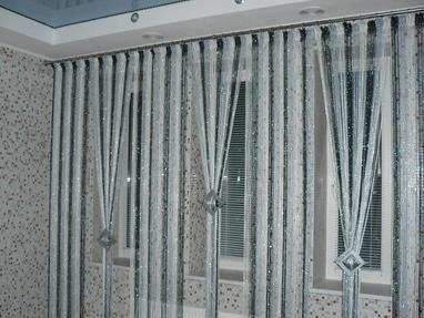 Гардиния, салон штор и гардин - Выезд дизайнера по городу