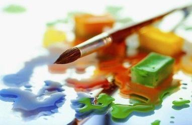 Черкасский центр научно-технического творчества - Кружок изобразительного искусства