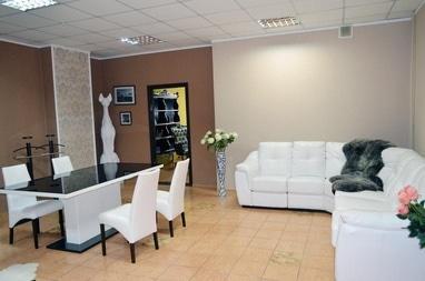 М Центр, мебельный салон - Разработка эксклюзивного интерьера, 3D визуализация, реализация дизайнерских идей