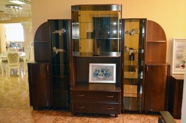 М Центр, мебельный салон - Подбор мебели с использованием каталогов и образцов