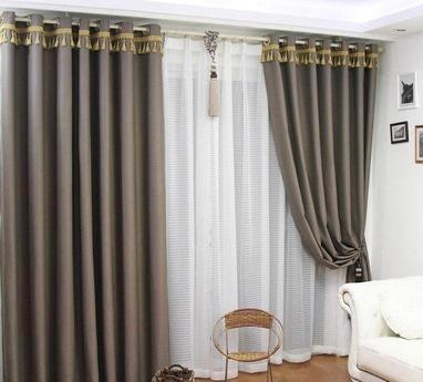 М Центр, мебельный салон - Дизайн и пошив штор, тюля, покрывал любой сложности