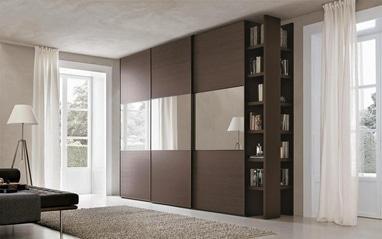 Карпаты, магазин-салон мебели - Изготовление шкафов-купе