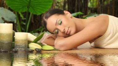 Райский, салон СПА - SPA-программа 'Таинственная роскошь'