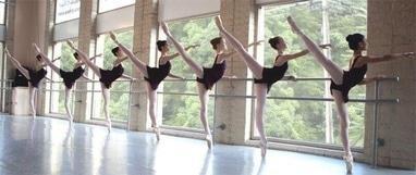 Ballet school, Школа классического балета - Групповые занятия ( 3 раза / нед)