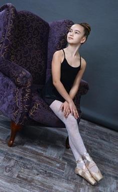 Ballet school, Школа классического балета - Индивидуальные занятия, 1 человек