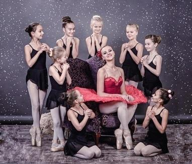 Ballet school, Школа классического балета - Постановка танцев