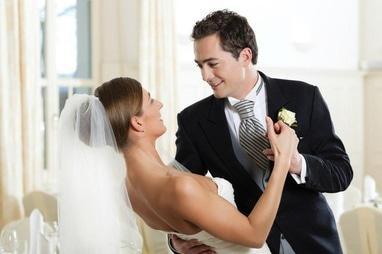 Ballet school, Школа классического балета - Постановка свадебного танца