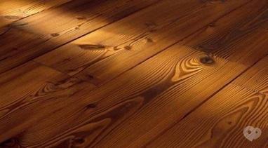 Паркетные работы - Укладка паркета и полов из экзотических пород древесины