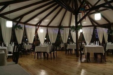 Victoria Garden, ресторан - Оренда залу для семінарів, ділових зустрічей, майстер-класів