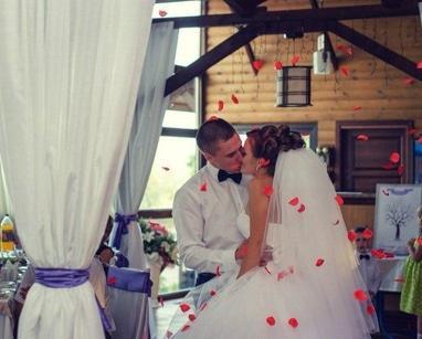 Victoria Garden, ресторан - Весілля