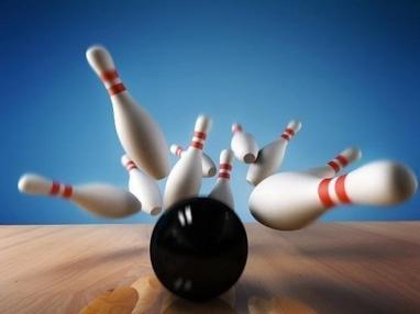Cosmos-bowling, клуб на Лесной и Мытнице - Заказ тренировки