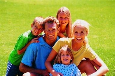 Добрий день, психологічний центр - Психологічні консультації для дітей та батьків
