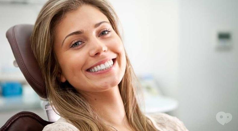 Сучасна Сімейна Стоматологія - Имплантация (Анкилос)