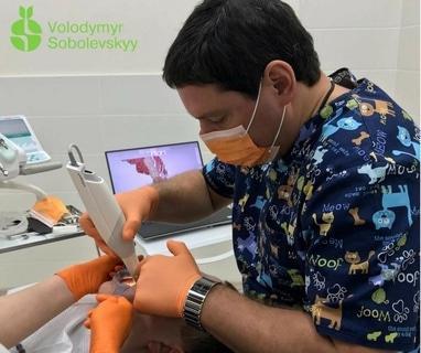 Стоматологія Соболевського - Встановлення імпланта MegaGen (Корея – Німеччина)